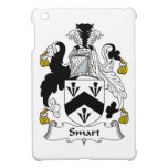 Smart Family Crest iPad Mini Cover