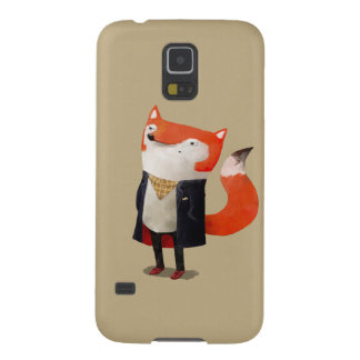 Smart Fox Galaxy S5 Covers