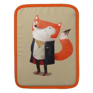 Smart Fox iPad Sleeves