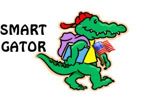 Image result for smart gator
