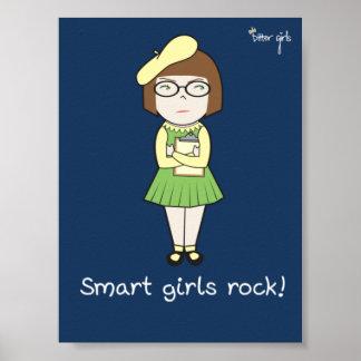 Smart Girls Rock! Poster