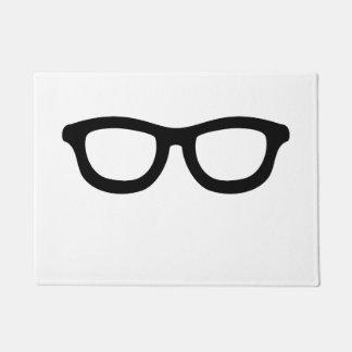 Smart Glasses Doormat