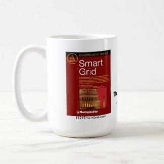 Smart Grid mug