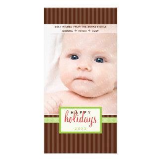 SMART HOLIDAY PHOTOCARD :: signpost 2P Card