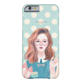 Smart Jennie iphone 6 case