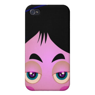 Smart Kids iPhone 4/4S Case