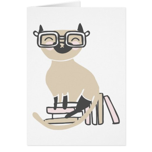 Smart Kitty Cards