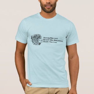 Smart like Dumptruck T-Shirt