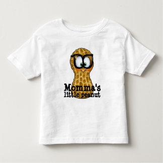 Smart little Peanut. CUSTOMIZABLE! Toddler T-shirt
