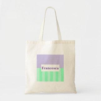 Smart Looking Francesca Budget Tote Bag