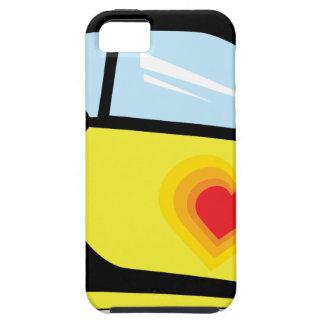 Smart Love iPhone SE/5/5s Case