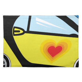 Smart Love Placemat