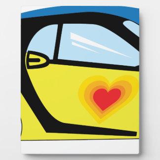 Smart Love Plaque