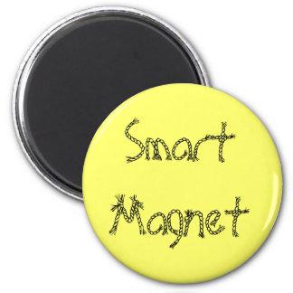 Smart Magnet Template