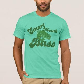 Smart Mouth Bass T-Shirt