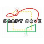 Smart Move 2009 FLL Postcard