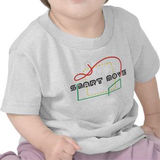 Smart Move 2009 FLL T Shirts