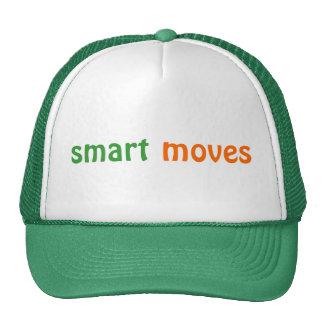 smart moves hat