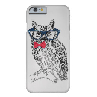 Smart Owl Barely There iPhone 6 Case