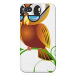 Smart Owl iPhone 4/4S Cases
