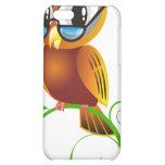 Smart Owl iPhone 5C Cases