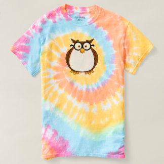 Smart Owl T-shirt