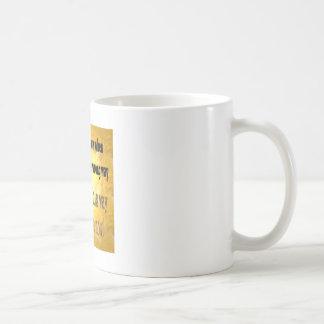 Smart People Coffee Mug