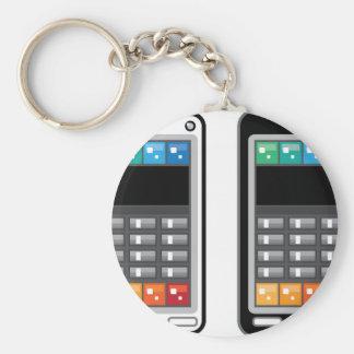 Smart Phone Keychain