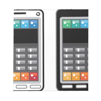 Smart Phone Notepad