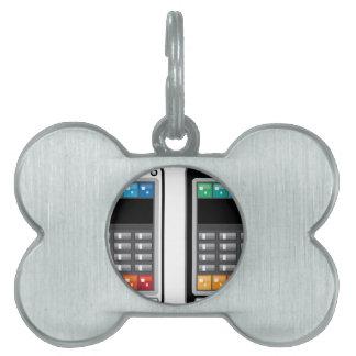 Smart Phone Pet ID Tag