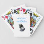 smart phone poker cards