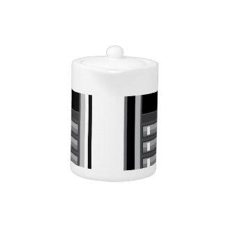 Smart Phone Teapot