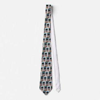 Smart Phone Tie