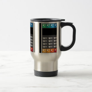 Smart Phone Travel Mug
