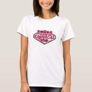 SMART Pretty & Fabulous Las Vegas Hat T-Shirt