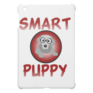 Smart Puppy iPad Mini Cases
