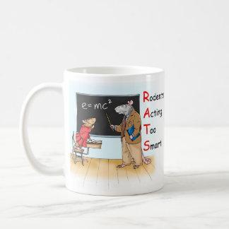 Smart Rat Mug