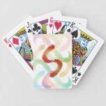 Smart S Poker Deck