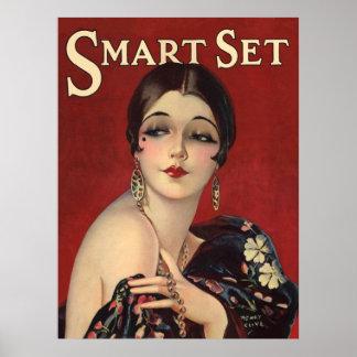 smart set poster