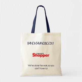 Smart Shopper Bag