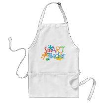 smART Teacher for the Art Teacher Adult Apron