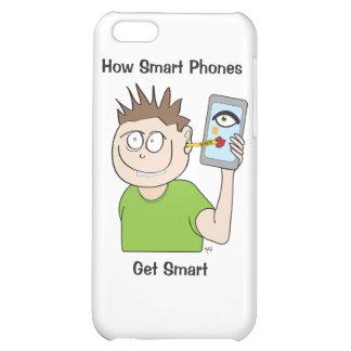 Smart-teléfono