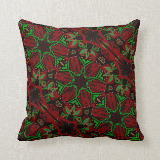 smart thought throw pillow