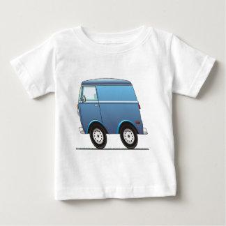 Smart Van Blue Baby T-Shirt