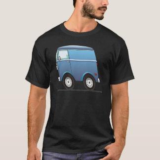 Smart Van Blue T-Shirt