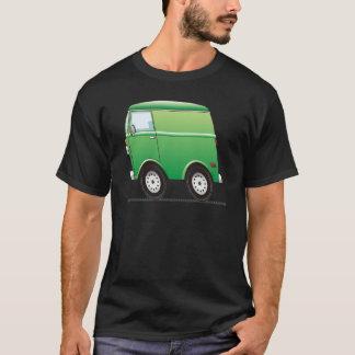 Smart Van Green T-Shirt
