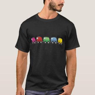 Smart Van Multiple T-Shirt