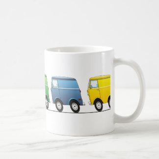 Smart Van Multiple Taza De Café