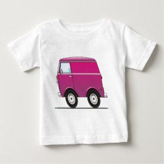 Smart Van Pink Baby T-Shirt