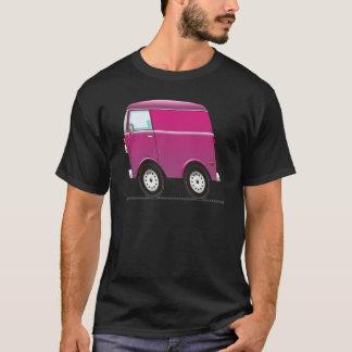 Smart Van Pink T-Shirt